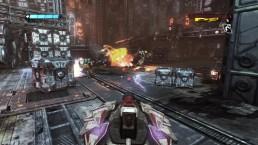 Transformers: Kampf um Cybertron