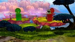 Sesamstraße: Es war einmal ein Monster