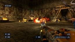 Serious Sam HD: The First and Second Encounters