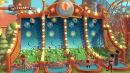 Carnival Games: In Aktion