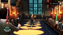 Harry Potter für Kinect