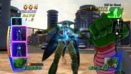 Dragon Ball Z für Kinect