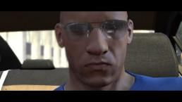 Wheelman (feat. Vin Diesel)