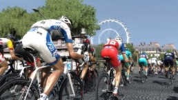 Le Tour de France 2013