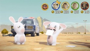 Rabbids Invasion: Die interaktive TV-Show