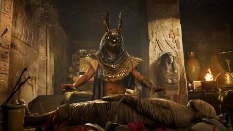 Assassin's Creed: Origins