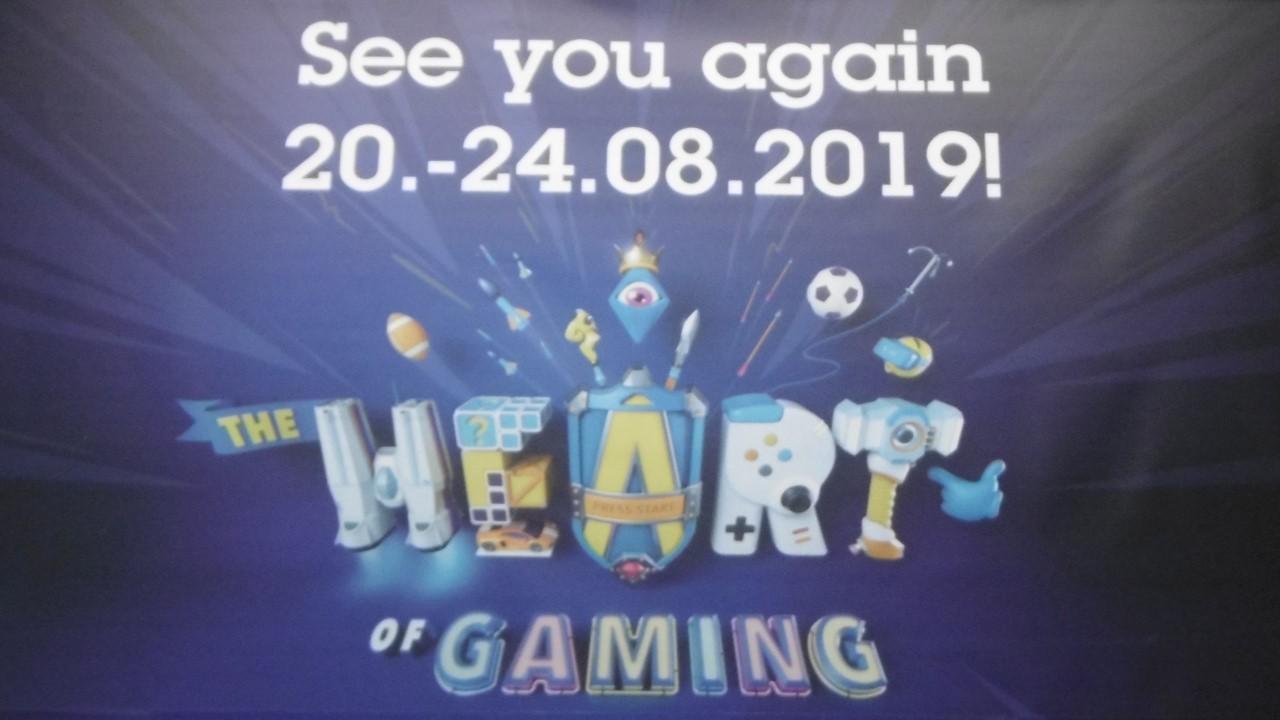 Gamescom Tagebuch 2018 Teil 2 Xbox Aktuell Dein Magazin Deine