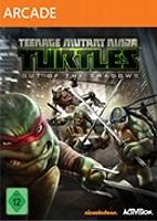 Teenage Mutant Ninja Turtles: Aus den Schatten heraus