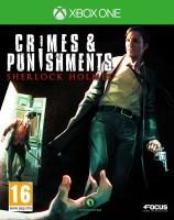 Sherlock Holmes: Crimes & Punishments