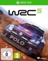 WRC FIA World Rally Championship 5