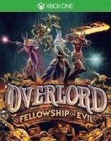 Overlord: Gefährten des Bösen