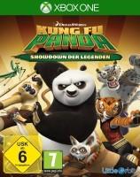 Kung Fu Panda: Showdown der Legenden