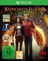 Baphomets Fluch 5: Der Sündenfall