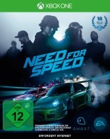 Need for Speed [2015]