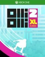 OlliOlli2 XL Edition