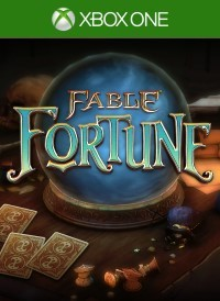 Fable: Fortune