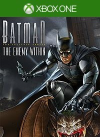 Batman: The Telltale Series - Season 2