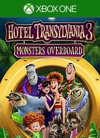 Hotel Transsilvanien 3: Monster über Bord