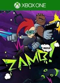 Zamb! Redux