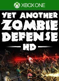 Yet Another Zombie Defence HD