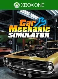 Autowerkstatt Simulator