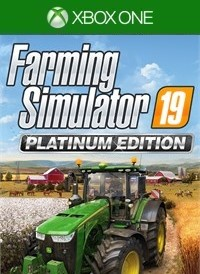 Landwirtschafts-Simulator 19: Platinum Edition