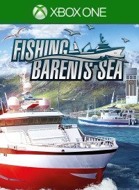 Fishing: Barents Sea - Complete Edition