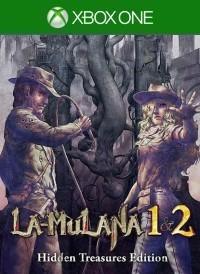 La-Mulana 1 & 2: Hidden Treasures Edition