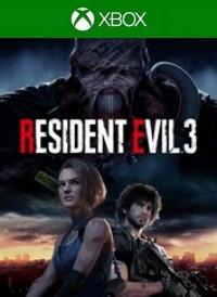 Resident Evil 3 HD