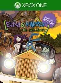 Edna & Harvey: The Breakout - Anniversary Edition