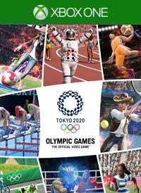 Olympische Spiele Tokyo 2020: Das offizielle Videospiel