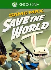 Sam & Max retten die Welt