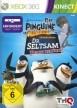 Die Pinguine aus Madagascar: Dr. Seltsam kehrt zurück
