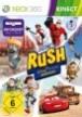 Kinect Rush: Ein Disney-Pixar Abenteuer