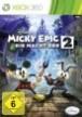 Micky Epic: Die Macht der 2