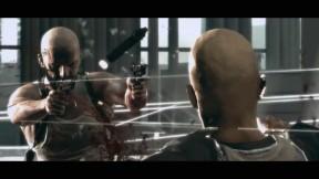 Max Payne 3 -  Launch-Trailer