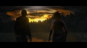 Resident Evil 6 -  TGS-Trailer
