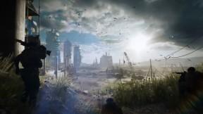 Battlefield 4 - GDC 2013 Trailer