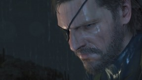 Metal Gear Solid 5: Ground Zeroes - Launch-Trailer