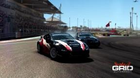 Grid Autosport - Ankündigungstrailer