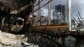 Metro Redux - Launch-Trailer