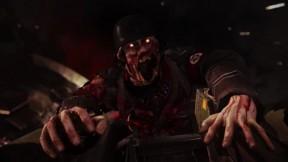Wolfenstein: The Old Blood - Release Gameplay-Trailer