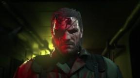 Metal Gear Solid 5: The Phantom Pain - E3-Trailer