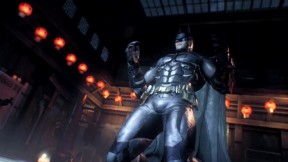 Batman: Arkham Knight - Launch-Trailer