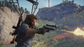 Just Cause 3: E3-Trailer