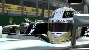 F1 2015 - Launch-Trailer