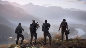 "Ghost Recon: Wildlands: <p>""We are Ghosts""-Trailer</p>"