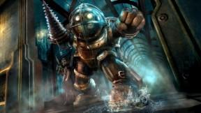 Bioshock: The Collection - Ankündigungstrailer