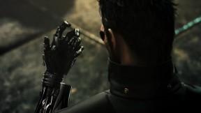 Deus Ex: Mankind Divided - Launch-Trailer