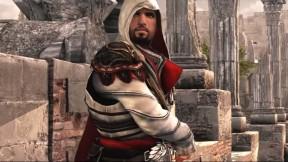 Assassin's Creed: The Ezio Collection - Ankündigungstrailer